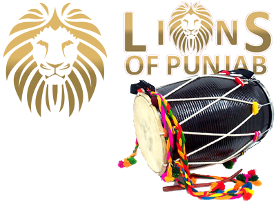 Lions Bhangra